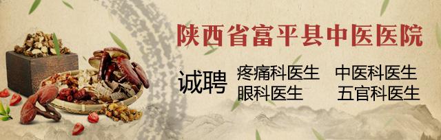 陕西省富平县中医医院