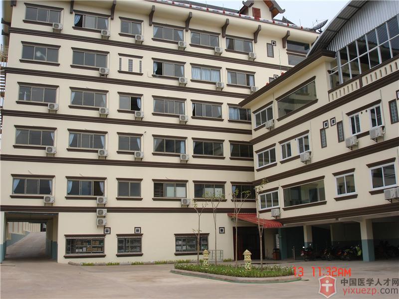 老挝乌都姆赛省盛龙国际医院-住院部