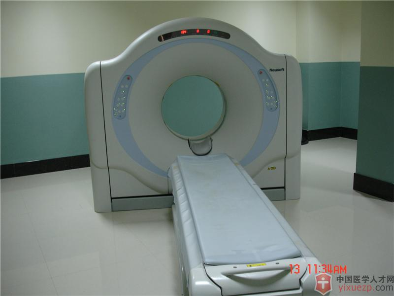 老挝乌都姆赛省盛龙国际医院-高速螺旋CT