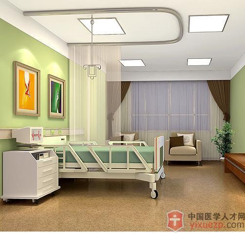 老挝乌都姆赛省盛龙国际医院-VIP病房