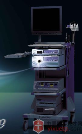 老挝乌都姆赛省盛龙国际医院-电子胃肠镜