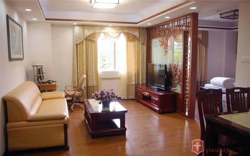广东博爱医疗集团有限公司-VIP Suite 3-lounge