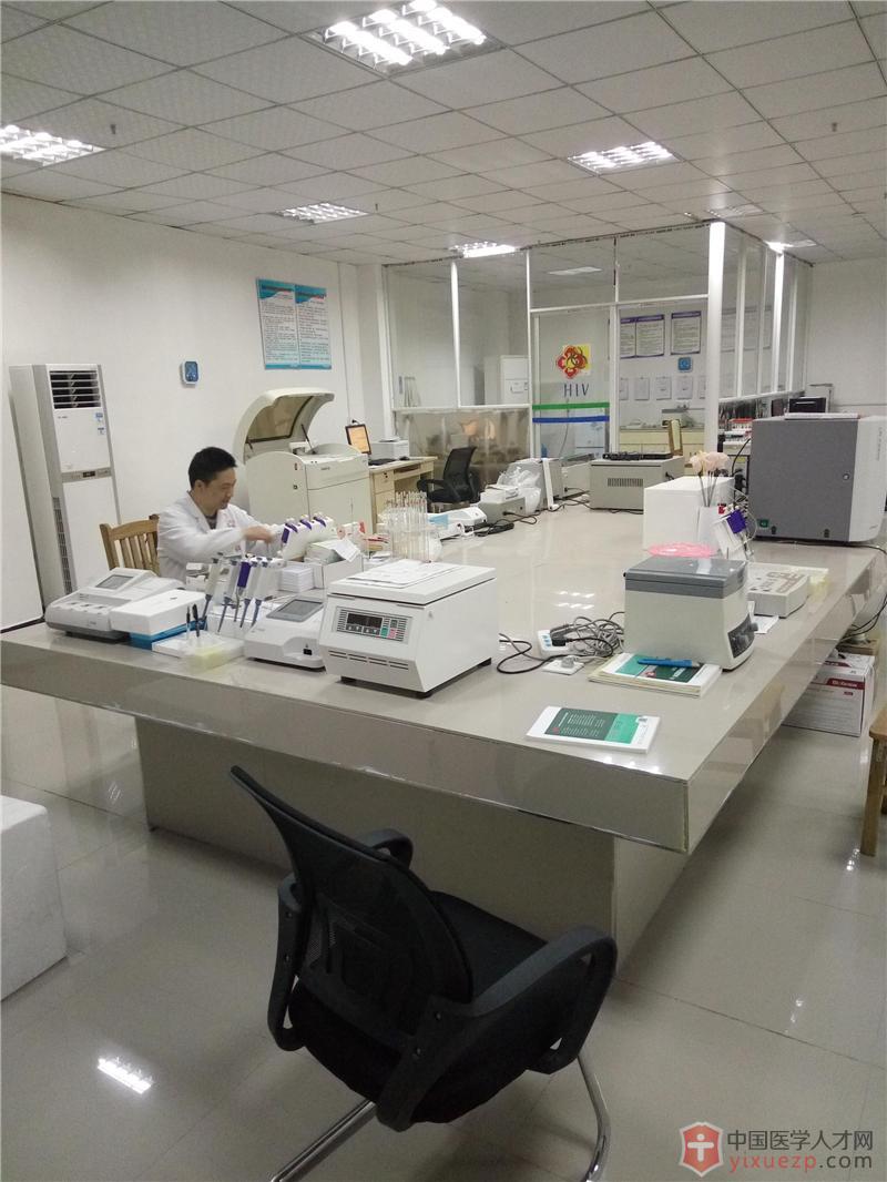 宜黄安康医院-检验室 - 副本