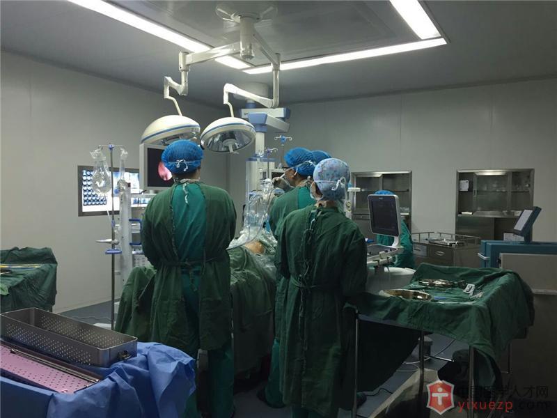 宜黄安康医院-外科手术
