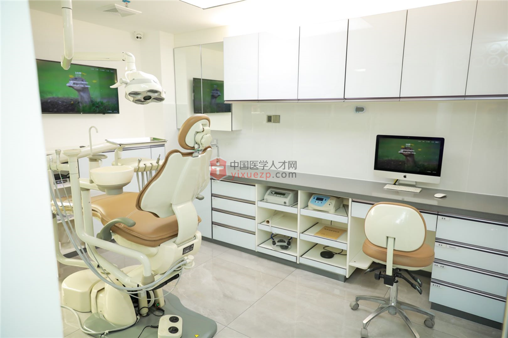 中山市景丰牙科诊所-十五年庆典--种植手术室